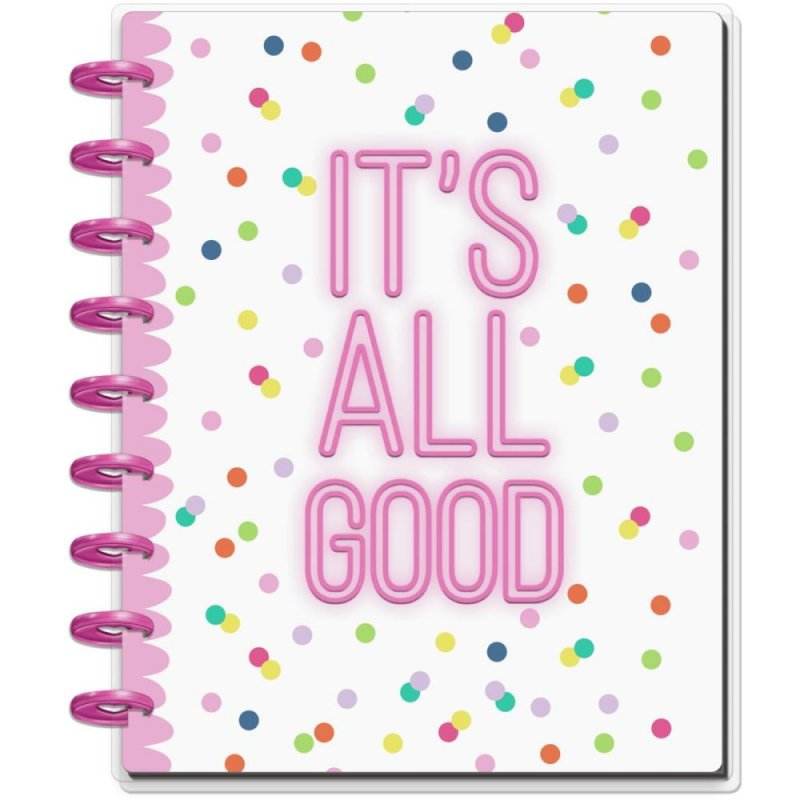 Notebook It's All Good