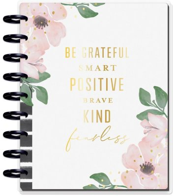 2020 Classic Happy Planner® x Teresa Collins - Be Grateful - 12 Months