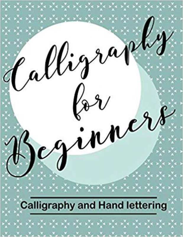 Starter Kit Calligraphy for Beginners 2
