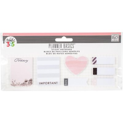 Happy Planner®  POST IT Rose Classic