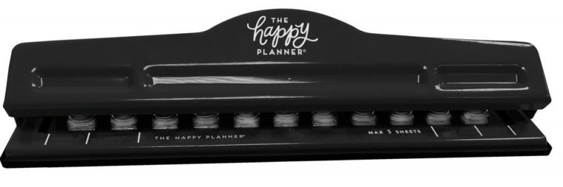 Hole Punch for Happy Planner