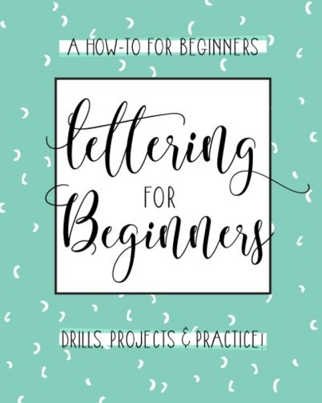 Starter Kit Calligraphy for Beginners