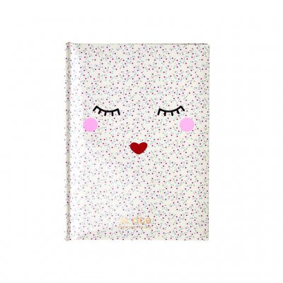 Notebook FACE A5