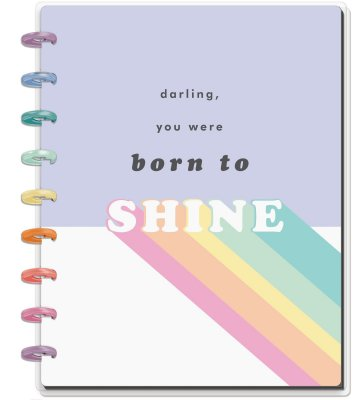 Notebook Shine