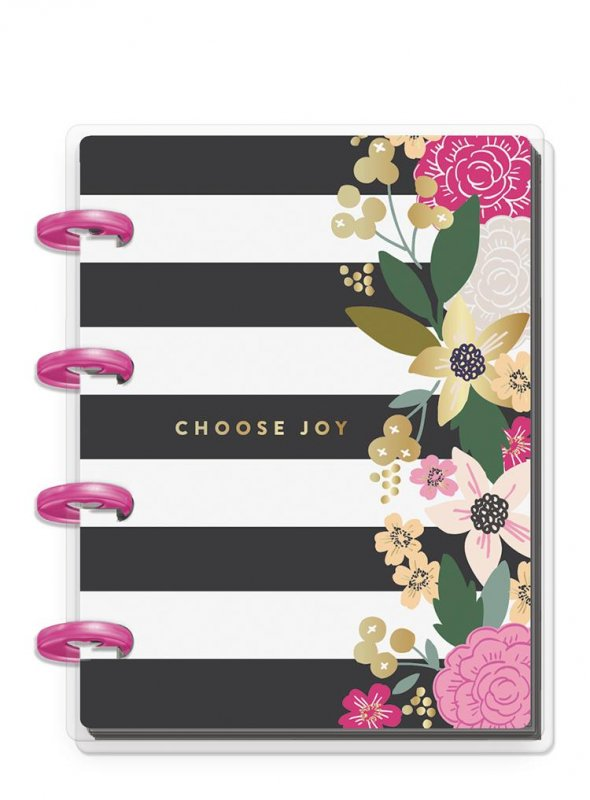 Micro Happy Notes™ - Memo Book - Botanical Garden - RIGHE