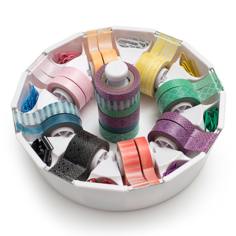 Porta Washi tape We R Memory Keepers